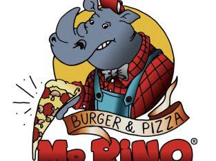 Mr Rino – Burger&Pizza