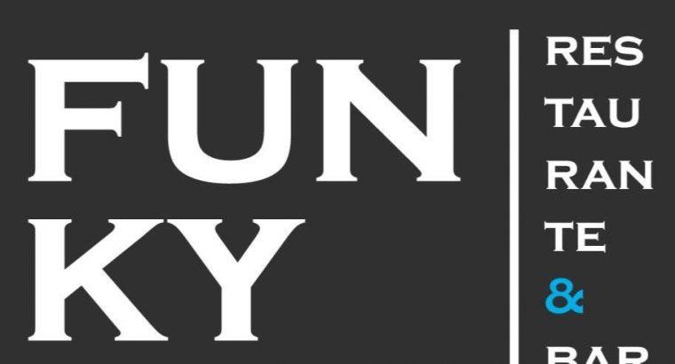 FUNKY Restaurante & Bar