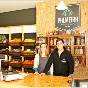 Minimercado Palmeira