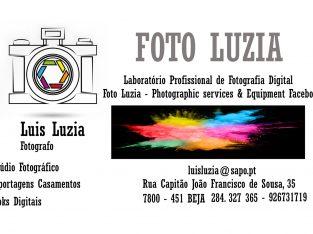 FOTOGRAFIA ARTIGOS E EQUIPAMENTOS