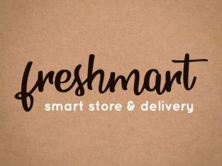 Freshmart – Smart Store & Delivery