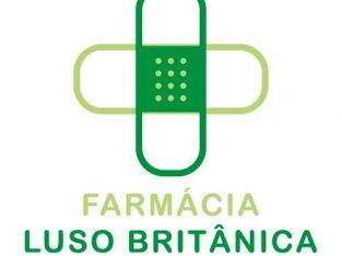 Farmácia Luso Britânica