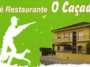 Café Restaurante O Caçador