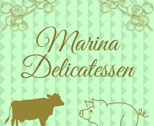 Marina Delicatessen