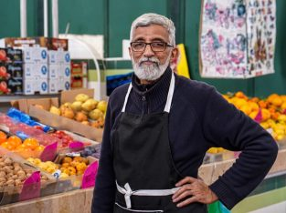 Sr. Sadik – Mercado