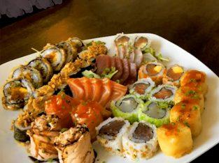 Sushi'n Eden