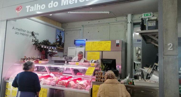 Talho do Mercado