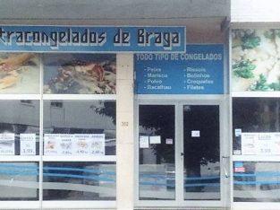 ULTRACONGELADOS DE BRAGA