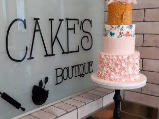 Unique Cakes Boutique