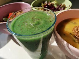 VGood – alimentação 100% vegetal