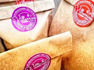 Villarrica Gourmet Store by JFF