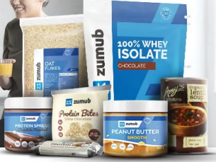 Zumub – Suplementos alimentares e nutrição