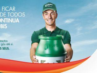 LeomarGás, Comércio e Distribuição de Gás, Lda