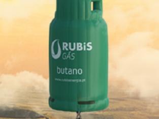 RUBIS GAS – MASTER RETOK