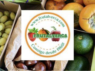Frutalverca – fruta e legumes
