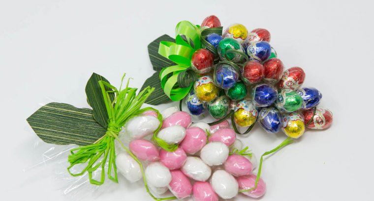 Presentes Comestíveis